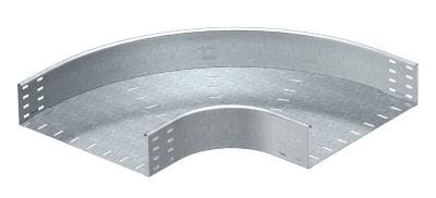 Угловая секция 90° 400-550 мм — арт.: 7001940