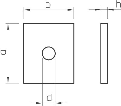 Схема Пластина — арт.: 6348408