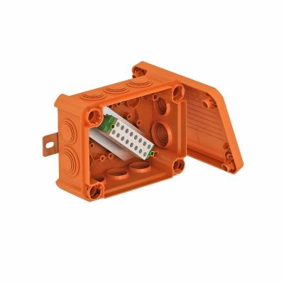 Огнестойкая распределительная коробка FireBox T100ED для устройств передачи данных с внешним креплением — арт.: 7205583