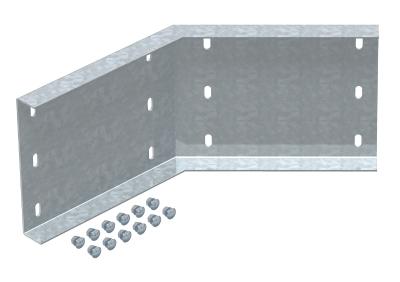 Угловой соединитель 45° горизонтальный, внешний — арт.: 6232604