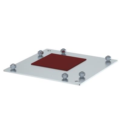 Пластина для плоского угла — арт.: 7216335