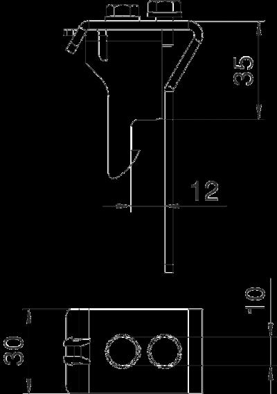 Схема Распорка — арт.: 6065475