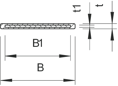 Схема Монтажная лента — арт.: 6490018