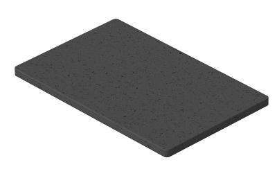 Резиновая подложка для электромонтажной колонны ISS70110 — арт.: 6290170