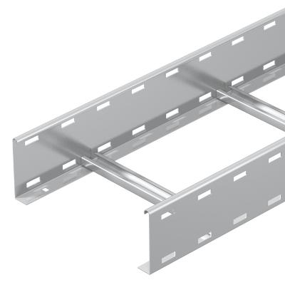 Кабельный лоток WKLG 110 лестничного типа для больших расстояний — арт.: 6311202