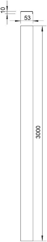 Схема Крышка неперфорированная — арт.: 6080158