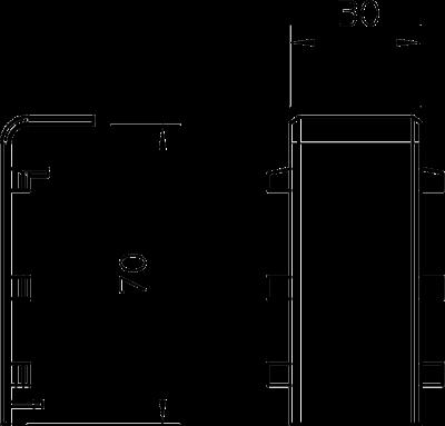 Схема Стыковая накладка — арт.: 6199281