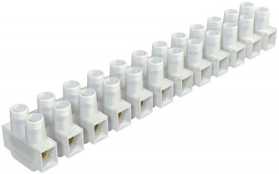 Линейная клемма для светильников 6 мм², полиамид — арт.: 2056143