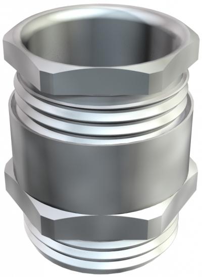 Конусный кабельный ввод с метрической резьбой, с малым уплотнительным кольцом — арт.: 2083612
