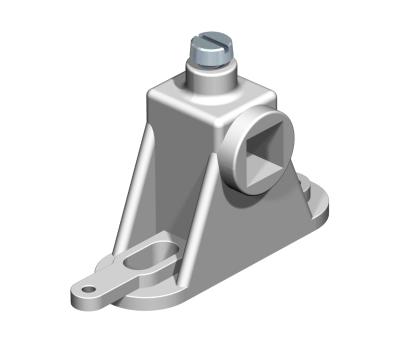 Держатель для шины 1801 VDE — арт.: 5015715
