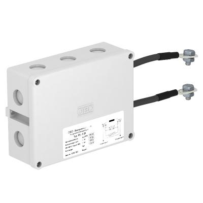 Разделительный искровой разрядник/разрядник для защиты от перенапряжений, для соединения с системой заземления — арт.: 5099803