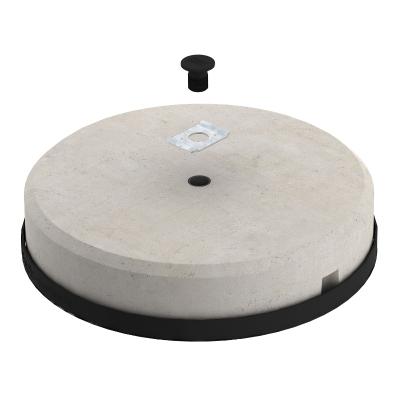 Комплект для крепления кабельных лотков с фиксатором TrayFix, 16 кг — арт.: 5403099