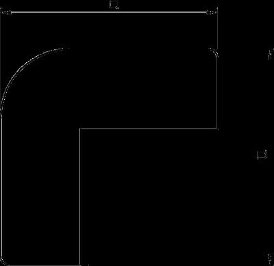 Схема Крышка внешнего угла — арт.: 6154425