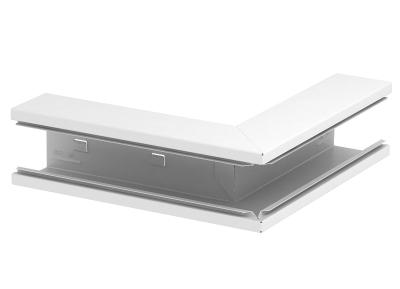 Внешний угол для кабельного короба высотой 90 мм — арт.: 6277110