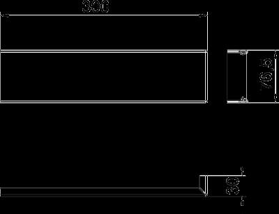 Схема Крышка внешнего угла — арт.: 6279725