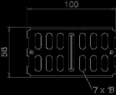 Схема Продольный соединитель — арт.: 6067654