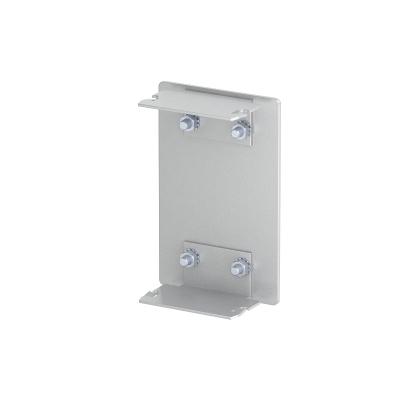 Алюминиевая торцевая заглушка — арт.: 6279273
