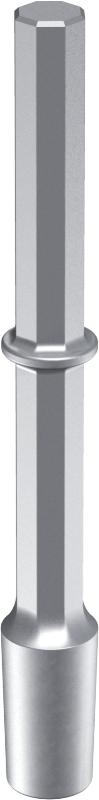 Насадка для забивания стержней заземления, стандартных, BP и OMEX, тип 2510 — арт.: 3043312