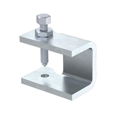 Фиксатор для кабельного лотка лестничного типа — арт.: 6221061