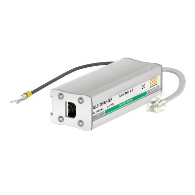 Устройство комбинированной защиты для систем ISDN RJ45 — арт.: 5081984