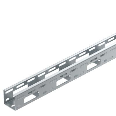 Усиленный кабельный лоток для монтажа светильников — арт.: 6075000
