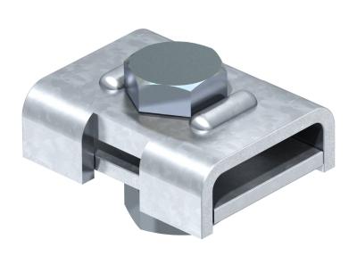 Соединительная клемма для круглых проводников — арт.: 5012015