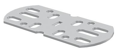 Продольный и угловой соединитель — арт.: 6066569