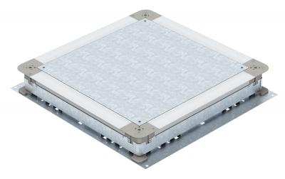 Монтажное основания UZD350-3 для стяжки высотой 115 — 170 мм — арт.: 7410047