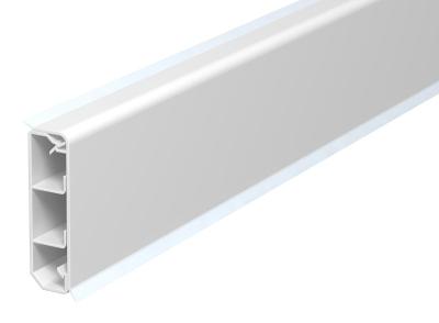 Плинтусный кабельный короб SKL 70 D — арт.: 6199202