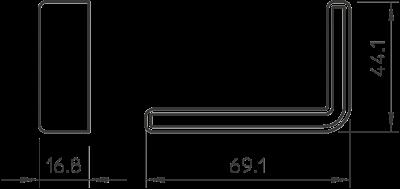 Схема Защитный колпачок — арт.: 6372881