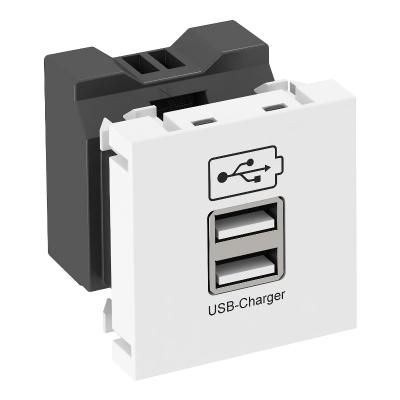 Зарядное устройство с разъемами USB — арт.: 6105291