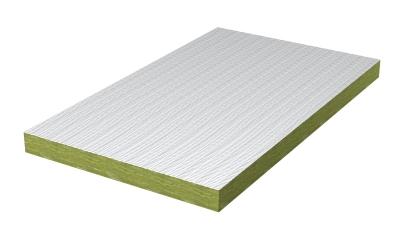Панель из минерального волокна с комбинированным защитным покрытием — арт.: 7202295