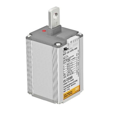 Молниезащитный разрядник MCF 35, 400/690 В, 1-полюсный, с дистанционной сигнализацией — арт.: 5096974