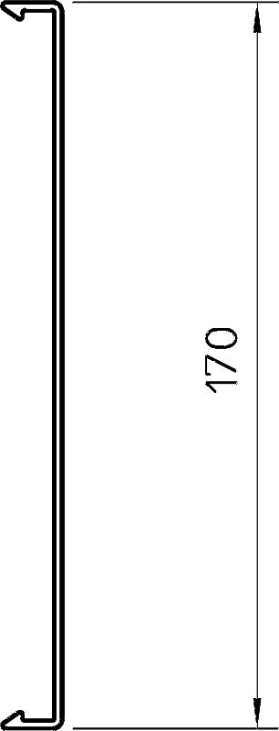 Схема Фронтальная крышка — арт.: 6028187