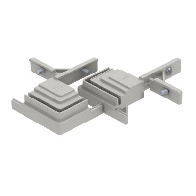 Комплект для Т-образного и крестообразного ответвления кабельного канала — арт.: 7424821