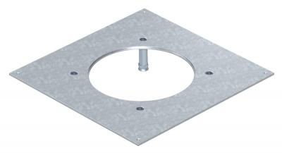 Усиленная крышка монтажного основания 350-3R4 — арт.: 7400521
