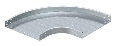 Угловая секция 90° 400-900 мм — арт.: 7001290