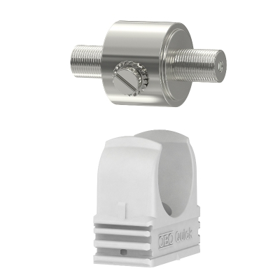 Коаксиальное устройство защиты для разъема F: штекер/розетка — арт.: 5093272
