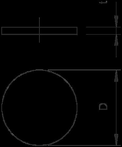 Схема Уплотнительная шайба PG — арт.: 2029707