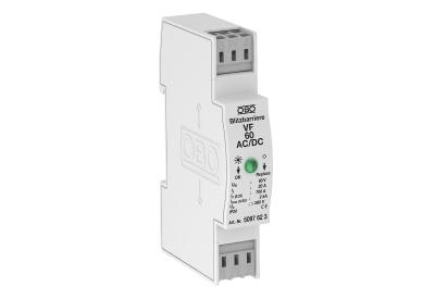 Модуль защиты для 2-полюсных сетей 60 В — арт.: 5097623