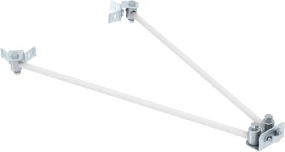 Комплект для V-образного изолированного крепления к трубам — арт.: 5408982