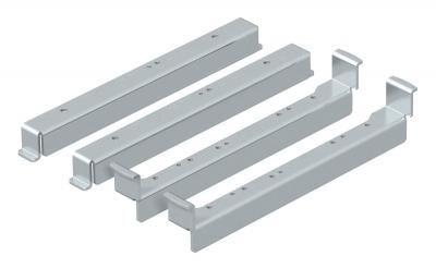 Нивелирующий угол для установки круглых кассетных рамок в монтажных основаниях UGD250-3 — арт.: 7410552