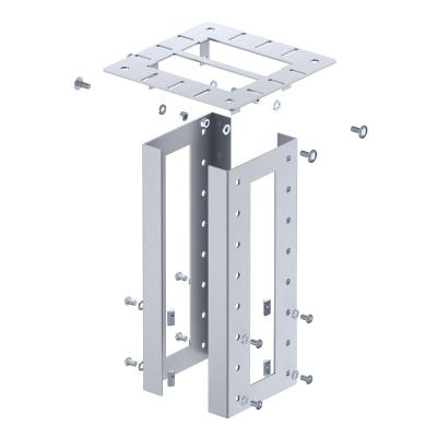 Потолочное крепление для промышленной электромонтажной колонны — арт.: 6290436