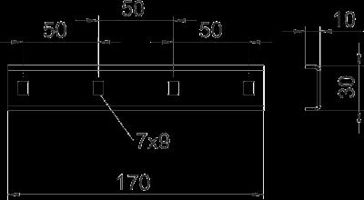 Схема Соединитель — арт.: 7103540