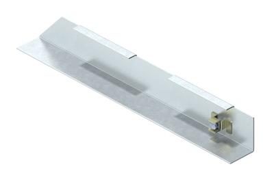 Торцевая заглушка кабельного канала, для левой стороны — арт.: 7404750