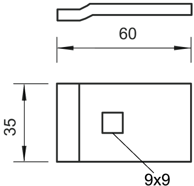 Схема Фиксатор — арт.: 6232485