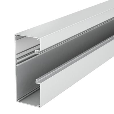 Алюминиевый кабельный короб Rapid 80 высотой 70 мм — арт.: 6279403