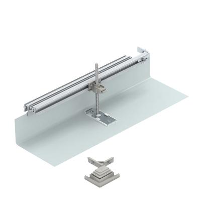 Комплект для углового ответвления кабельного канала направо, высота 40 — 150 мм — арт.: 7423970