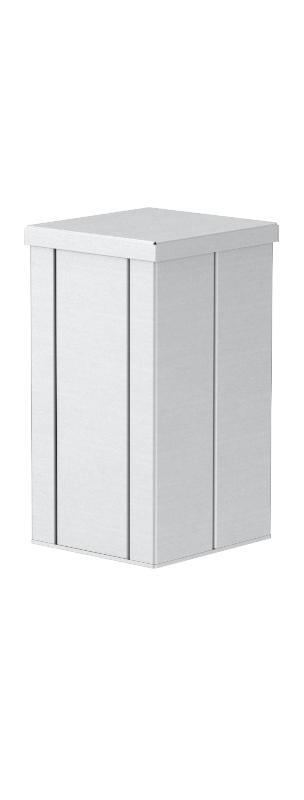 Алюминиевая электромонтажная колонна ISSHS140250 — арт.: 6290020