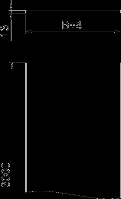 Схема Крышка неперфорированная — арт.: 6052056